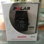 Test: Polar M400