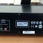 Onkyo C-7030 Laser reinigen
